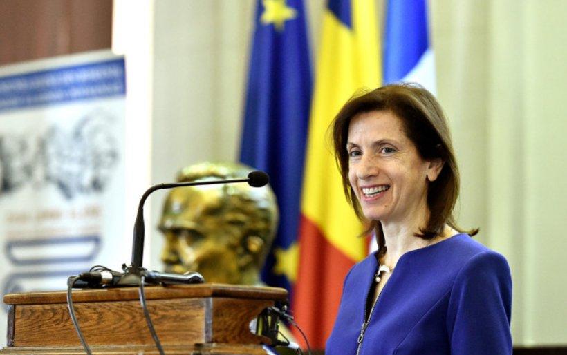 Ambasadorul Republicii Elene la Bucureşti, mesaj de prietenie și speranță cu ocazia Zilei Naționale a Greciei