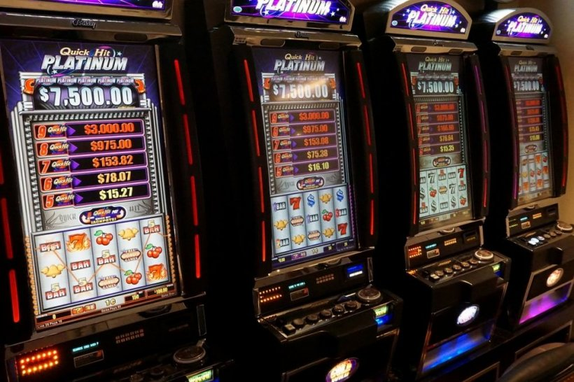 Cele mai impresionante stațiuni de cazino