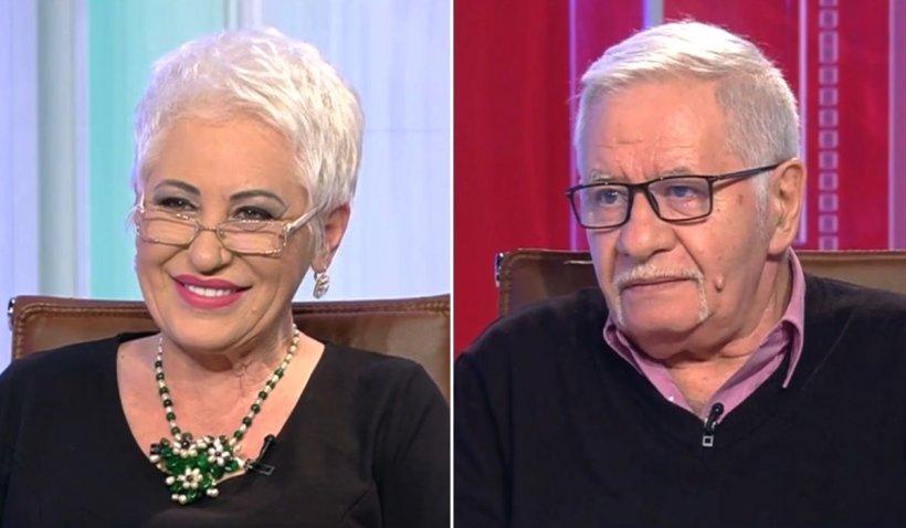 Mihai Voropchievici și Lidia Fecioru: Norocul se citește pe chipul unui om. Semnele distinctive ale prosperității