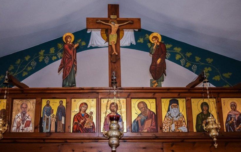 Sărbătoare 25 martie 2021. Buna Vestire, sărbătoare cu cruce roșie în calendar