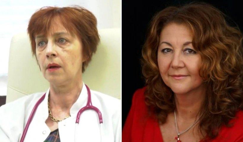 """Dr. Simin Florescu, despre fenomenul creat de Flavia Groşan: """"Preferaţi să fiţi trataţi de un medic exclusiv online?"""""""