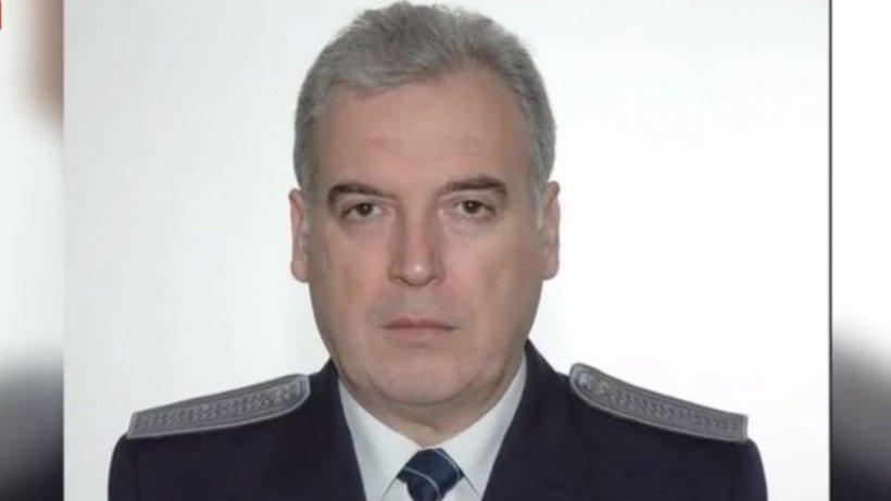 Costică Ionescu, unul dintre cei mai cunoscuţi criminalişti ai României, a fost înmormântat