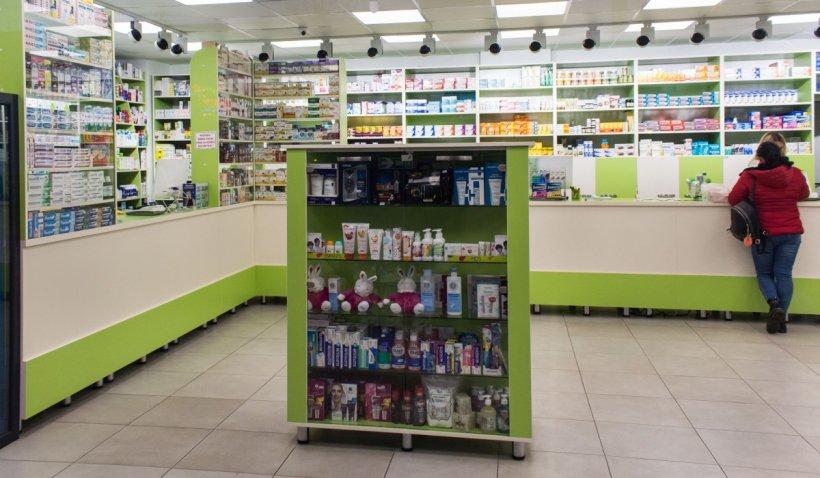 Medicamentele prescrise vor putea fi ridicate de la orice farmacie din țară începând cu 1 aprilie