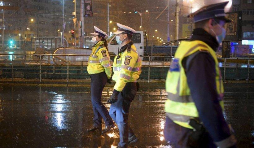 """Sindicatul Europol susține că polițiștii ar fi fost chemați de acasă, """"de dragul"""" lui Cîțu"""