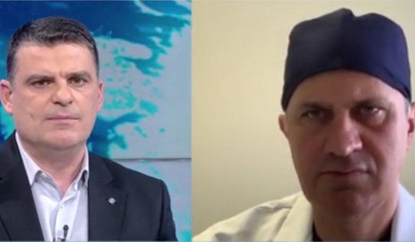 Dr. Theo Trandafirescu (SUA): Revelionul, fără restricţii! În România, relaxarea va începe când va fi vaccinată jumătate din populaţie
