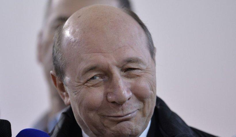 """Traian Băsescu spune unde a greşit Cătălin Drulă: """"Eu mergeam la tribunal în primele 30 de minute!"""""""