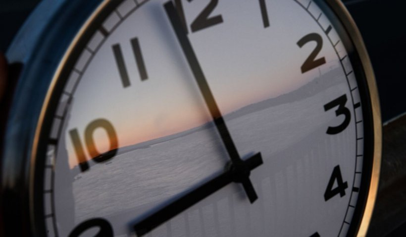 Ora de vară 2021. Ceasul se dă înainte cu o oră în această noapte