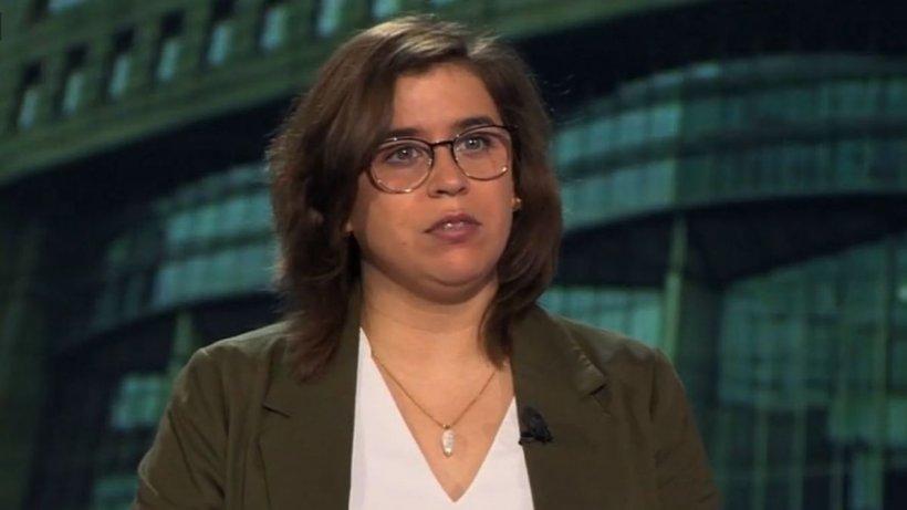 """Importanţa programului """"EU4Health"""". Interviu cu Sara Cerdas, vicepreşedinte al Comisiei Speciale pentru Cancer"""