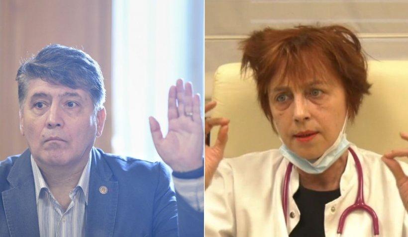 """Un lider PNL cere ca CNA să o interzică pe Flavia Groşan la televizor: """"E un fenomen periculos"""""""
