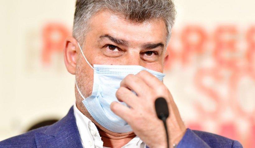 """Marcel Ciolacu: """"Vrem să vedem dacă spitalele regionale mai sunt eficiente"""""""