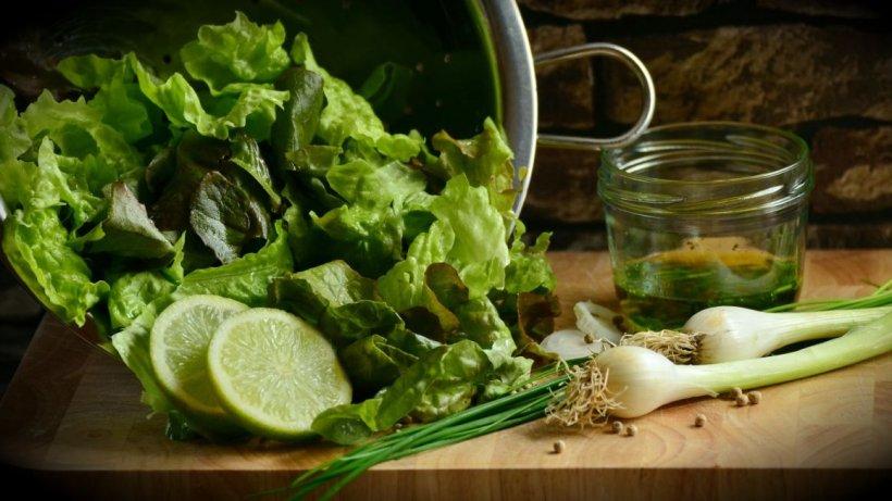 Dieta săptămânii cu Lygia Alexandrescu. Scapă de kilogramele în plus cu zarzavaturi de primăvară