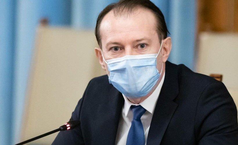 """Florin Cîțu apel către români: """"Imunizarea, singura cale de a învinge pandemia"""""""