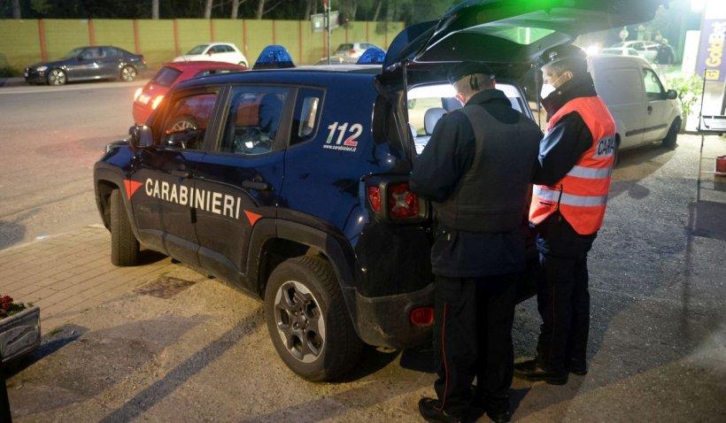 O româncă plecată la muncă în Italia, găsită moartă în condiţii suspecte
