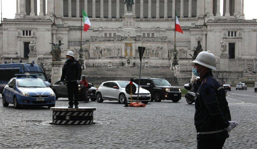 Italia îi bagă în carantină pe toţi cei care ajung în această ţară din statele Uniunii Europene