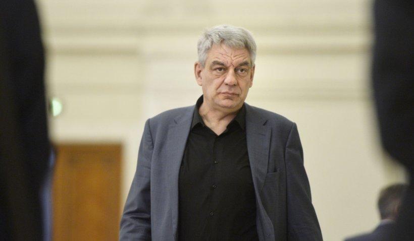 Mihai Tudose: 52 de uzine produc vaccin în Europa, 24 de ore din 24. În România: Zero