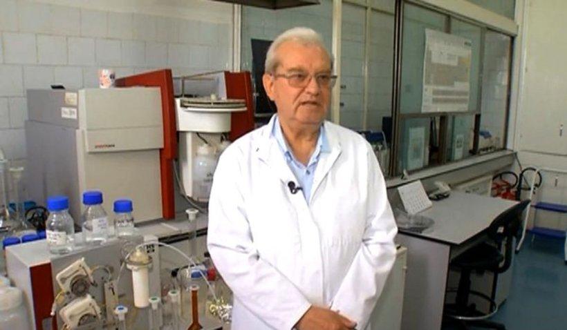 """Profesorul Gheorghe Mencinicopshi, grav bolnav, se revoltă împotriva nedreptăților care i s-au făcut: """"Aș fi murit până acum dacă m-aș fi știut vinovat"""""""