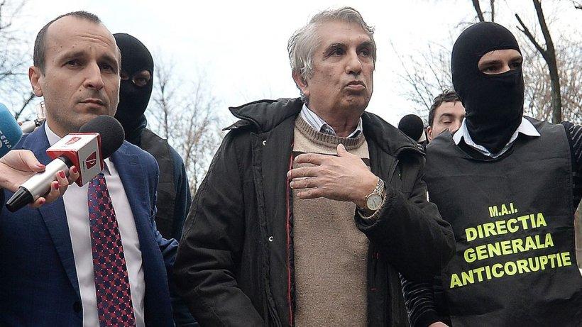 Medicul Gheorghe Burnei, condamnat definitiv la doi ani şi jumătate de închisoare cu suspendare pentru luare de mită