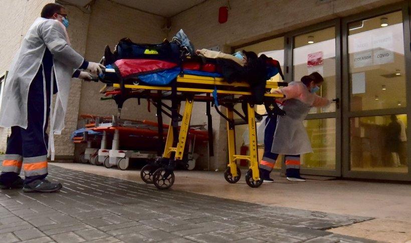 Medic UPU condamnat pentru ucidere din culpă. Un pacient a făcut şoc anafilactic din cauza unui medicament