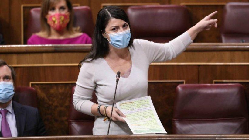 """Membră a parlamentului spaniol, atac fără precedent la adresa românilor din Granada: """"Trebuie alungați în șuturi"""""""