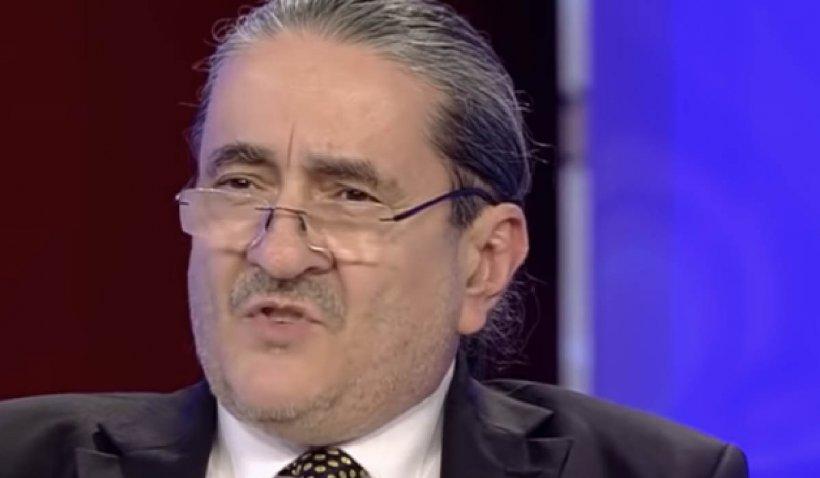 """Jurnalistul Mirel Curea: """"Vlad Voiculescu este un pumn în ambii ochi ai bunului simţ"""""""