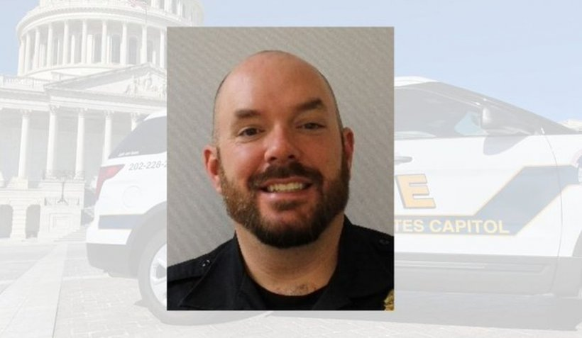 El este poliţistul ucis în atacul de la Capitoliu. Numele atacatorului a fost dezvăluit de presa americană