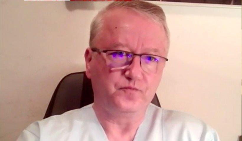 Confruntarea medicilor. Răzvan Constantinescu vs. Adrian Marinescu, argumente pro și contra restricțiilor anti-COVID