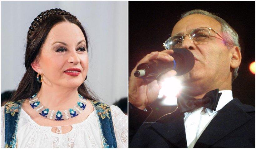 """Maria Dragomiroiu, devastată de moartea lui Nelu Ploieşteanu: """"L-am iubit de prima oară"""""""
