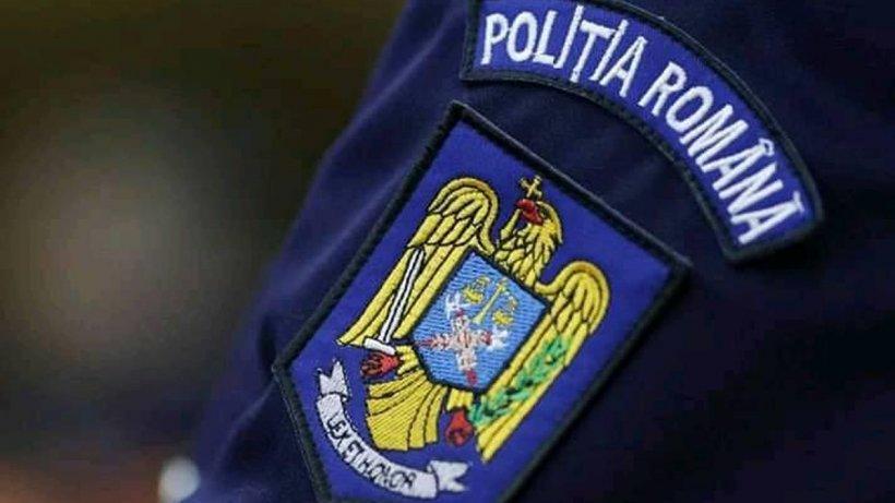"""Polițist înjunghiat în curtea Secției 9 de Poliție din Bucureşti. """"Intră să vezi cum spintec acum un polițist în două!"""""""