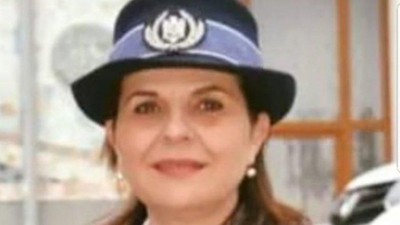 """Anișoara, o polițistă de doar 53 de ani, a murit răpusă de coronavirus. """"COVID-ul a răpus-o fulgerător!"""""""