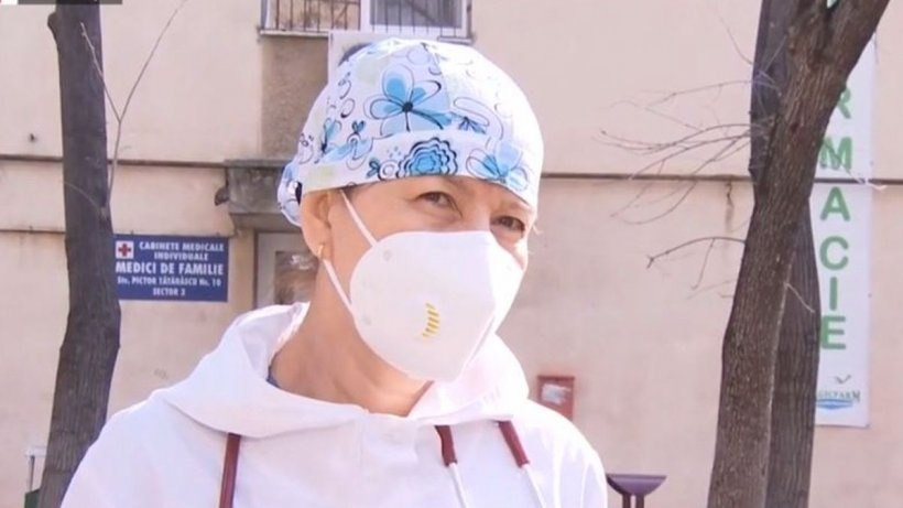 Valeria Herdea, membru CNCAV, despre renunţarea la mască: ''Vom purta încă cel puţin câteva luni, până când vom acoperi 60-70% din rândul populaţiei''