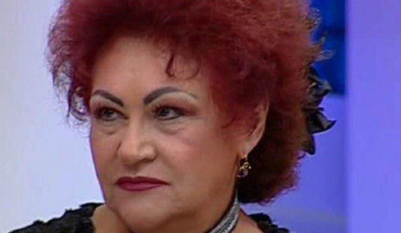 """Elena Merişoreanu, în lacrimi, după decesul lui Gabi Luncă: """"Mă simt aşa săracă. Am pierdut atât de mulţi colegi"""""""