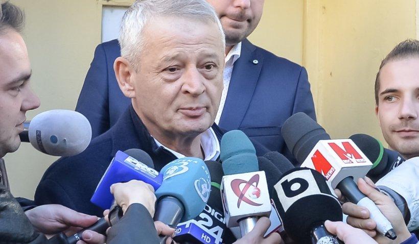 Sorin Oprescu, despre proteste: Să ne mai lase cu sperietura asta. Nu mai pot românii