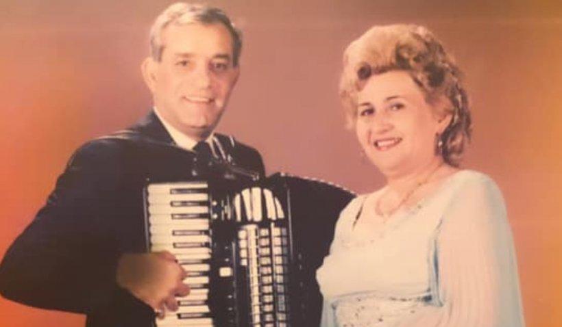 Înmormântare cu covor roșu și porumbei albi pentru Gabi Luncă. Artista va fi îngropată marți alături de soțul ei, Ion Onoriu