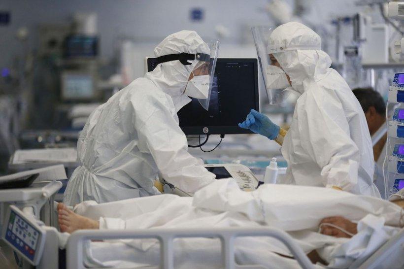 Peste 50% dintre angajații Spitalului Victor Babeș au un nivel mediu sau ridicat de burnout