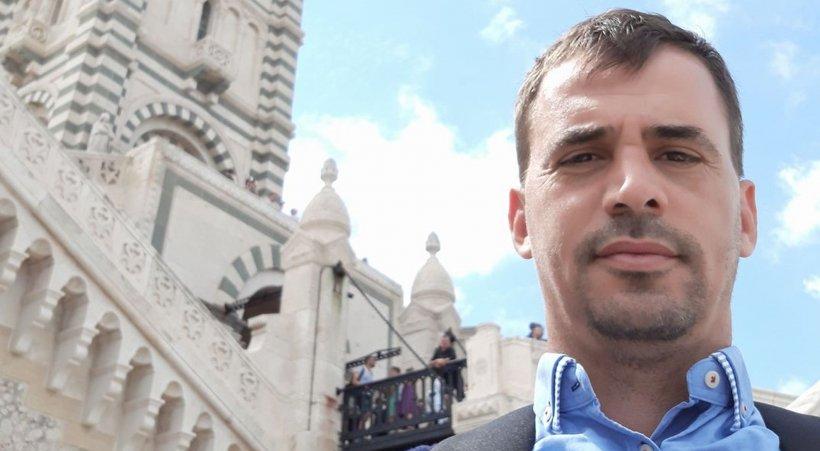 Fotbalistul Cătălin Didu a murit la Craiova, după mai mult timp petrecut în spital din cauza COVID.Avea doar 43 de ani