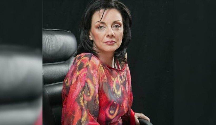 """Carmen Tănase, despre regulile la înmormântări: """"Suntem într-un război psihologic şi scapă cine poate"""""""
