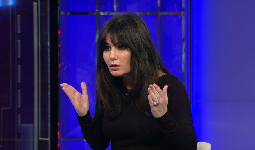 """Dana Budeanu: """"În secunda în care halești abuzuri, ajungi să halești orice"""""""