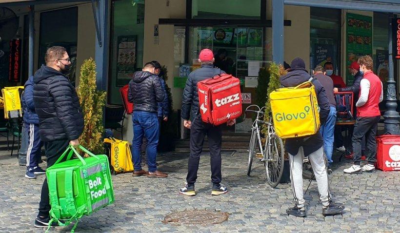 """Prefectul Capitalei încurajează cumpărăturile online: """"Este o idee. Activitatea cu livrare se poate desfășura în afara programului"""""""