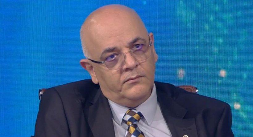 Raed Arafat explică de ce nu se testează mai mult în România