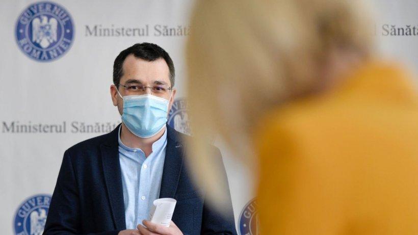 Şedinţă de urgenţă la Ministerul Sănătăţii după dezvăluirile făcute de Antena 3