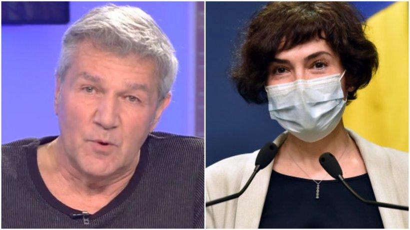 Dan Bittman, revoltat: ''Doamna Andreea Moldovan, dacă nu e nimic adevărat din ce spuneţi, vă daţi demisia?''