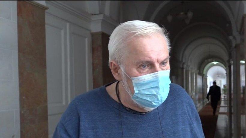 Ştefan Repede, epidemiolog: ''Ar putea fi nevoie de un nou vaccin''