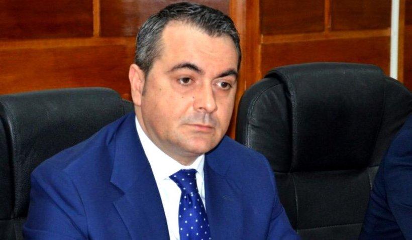 """Deputatul Marian Mina dezvăluie """"manevra"""" ministrului Drulă: """"Creatorul unei infrastructuri paralele"""""""