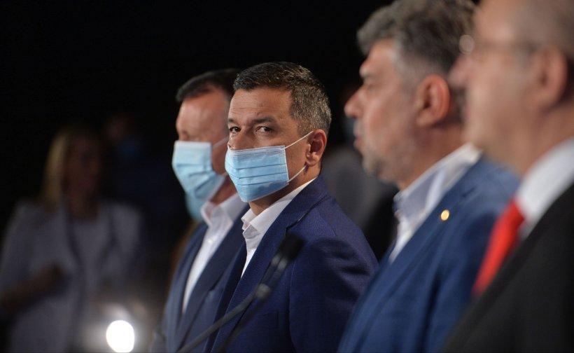 Reacția PSD la minciunile lui Vlad Voiculescu