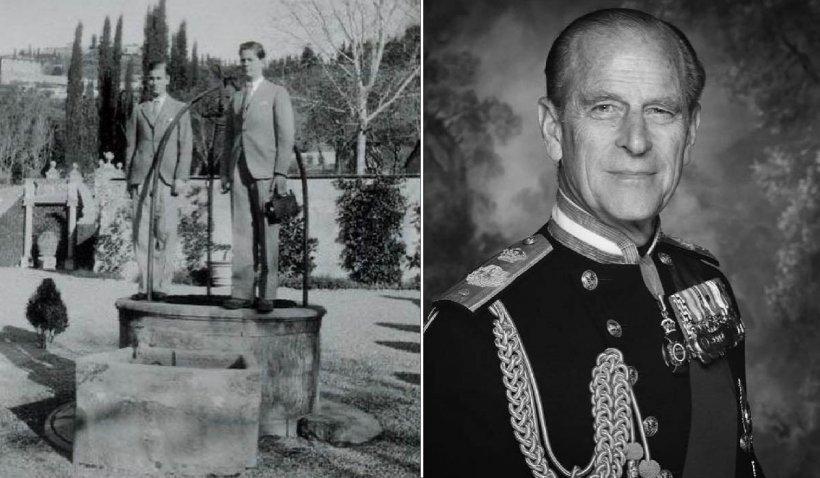 Nicolae al României, la decesul Prințului Philip, își amintește relația Ducelului cu Regele Mihai