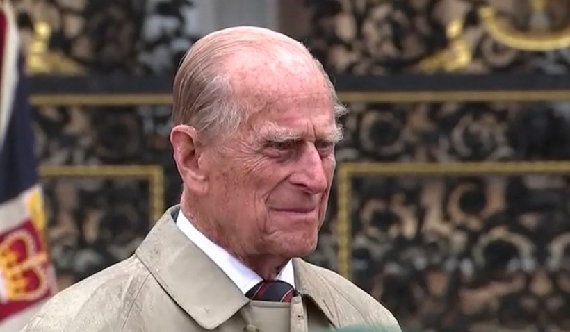 """Istoricul Filip Iorga: """"Prinţul Philip de Edinburgh a fost acea stâncă pe care Regina Elisabeta a II-a a Marii Britanii s-a sprijinit"""""""