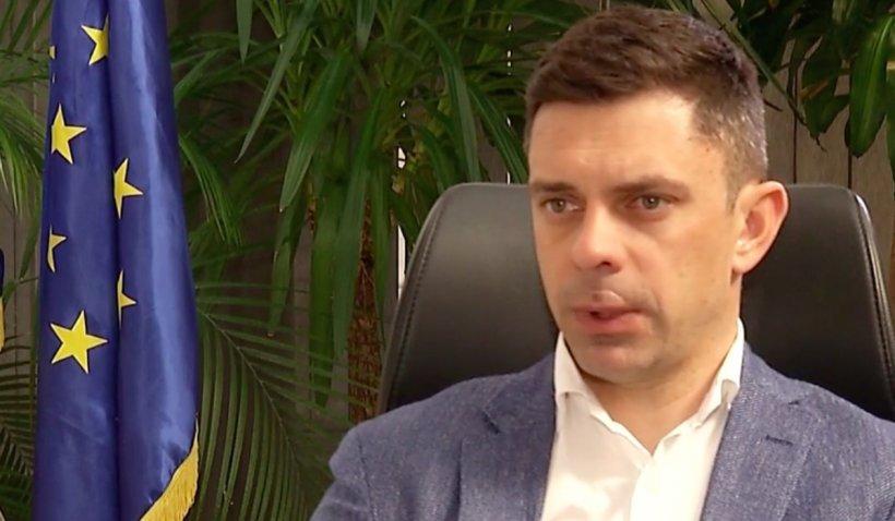 """Sălile de fitness se vor redeschide abia în iunie, anunță ministrul Sportului: """"Două luni nu se va schimba nimic"""""""