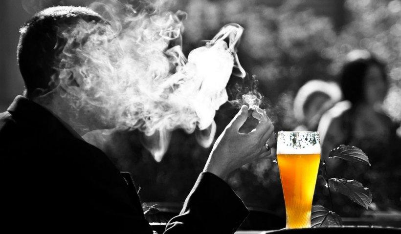 """4 tehnici prin care putem renunţa la fumat sau alcool. Psiholog: """"În felul acesta, creierul începe să se remodeleze"""""""