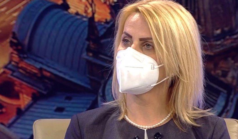 Dr. Beatrice Mahler: Numărul infecţiilor în România este de 4 ori mai mare decât cel raportat