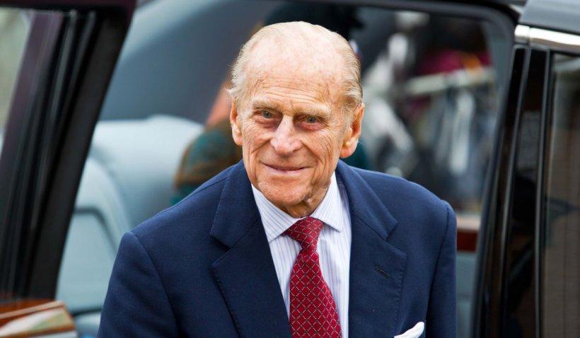 Funeraliile prinţului Philip vor avea loc sâmbătă, 17 aprilie 2021
